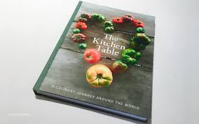 Setting The Table Lady Carnarvon by Warm Up With A Cool Cookbook Plus Swedish Meatball Recipe U0026 A