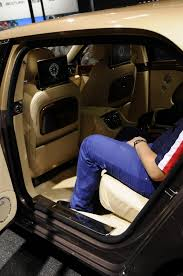 new bentley mulsanne interior one of 50 bentley mulsanne first editions lands in china