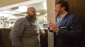8 hours and 18 bowls of pasta with chef scott conant the u0027chopped