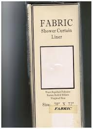 Standard Length Of Shower Curtain 28 Standard Shower Curtain Liner Length Standard Size