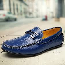 aliexpress buy 2016 new european men 39 s jewelry the 2016 summer new men s crocodile leather men s shoes shoes gucci