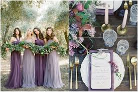 colours of the year 2017 4 fabulous wedding colour schemes for a w 2016 2017 weddingsonline