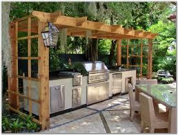 outdoor kitchen designs with smoker u2013 zachsherman me