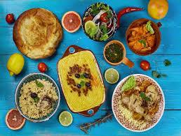 cuisine du maghreb cuisine du maghreb photo stock image du nourriture 106382404