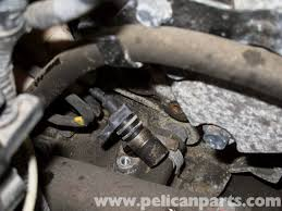 volvo v70 crankshaft sensor replacement 1998 2007 pelican
