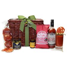 Bloody Mary Gift Basket Fun U0026 Uplifting Gifts Bloody Mary Brunch