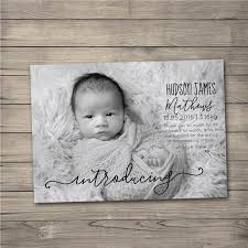 best 25 baby announcement cards ideas on announcement