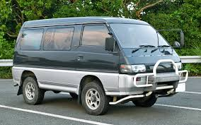 mitsubishi delica camper thesamba com vanagon view topic decent alternatives to a