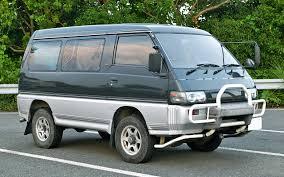 mitsubishi delica camper thesamba com vanagon view topic decent alternatives to a