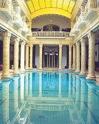 bagno termale e piscina széchenyi terme e bagni termali a budapest rac rudas e szechenyi offerte