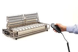 mécanisme canapé convertible mécanisme motorisé pour canapé lit serie il cinquata