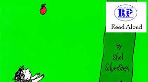 the giving tree by shel silverstein read aloud