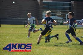 Flag Football Pants What Makes 4 Kids Youth Sports Great