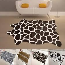 Zebra Print Bathroom Rugs Flooring Lovely Leopard Rug Print Design U2014 Fujisushi Org