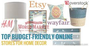 home decor stores online modern home design ideas dhomedesign