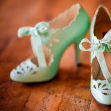 mint wedding shoes green wedding bar drinks dresses and such bar