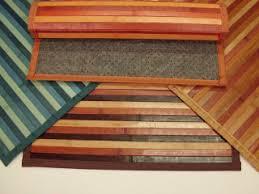 stuoia bamboo tappeto stuoia passatoia bamboo marrone bollengo