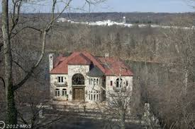 Castle For Sale by 9 Million Northern Virginia Castle For Sale But You Can U0027t Live