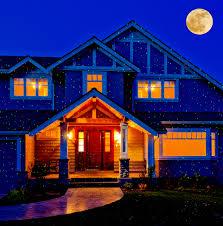 night stars landscape lighting premium series red green and blue