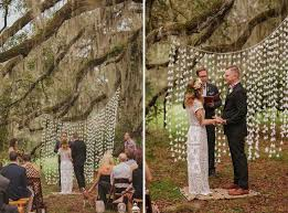 wedding backdrop cost 14 best boda low cost images on marriage tables and