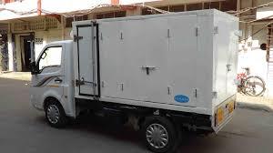 truck van refrigerated truck and vans nandan gse