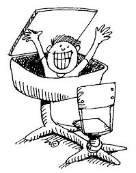 Student Desk Clipart Boy At Desk Clipart 34
