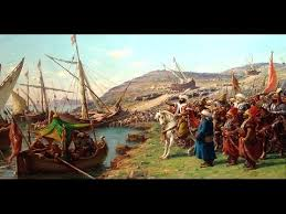 Constantinople Ottoman Empire The Ottoman Conquest And Fall Of Constantinople
