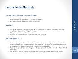 les heures de bureau election des délégués du personnel ppt télécharger