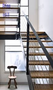 Stair Banister Installation Stunning Diy Metal Stair Railing Home Railing Inspirations