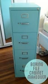 Chalk Paint On Metal Filing Cabinet Create A Stylish Filing Cabinet Beau Boutique Interiors