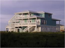 marvelous elevated house plans beach house contemporary best