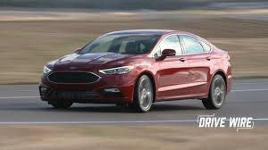ford fusion ford fusion production rumored to end in north america the drive