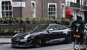 porsche 991 gt3 rs 4 0 porsche 997 gt3 rs 4 0 17 april 2016 autogespot