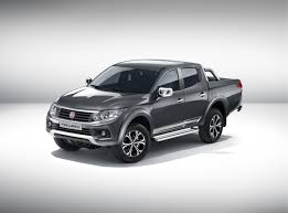 mitsubishi black old new fiat fullback pickup truck is the mitsubishi l200 u0027s italian