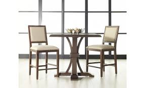 Java Dining Table Orient Express Traditions Square Counter Height Dining Table