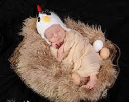 Infant Chicken Halloween Costume Crochet Chicken Hat Etsy