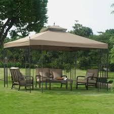 Patio Gazebos For Sale by 11 Wonderful Backyard Gazebos Well Done Stuff