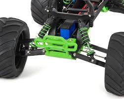 rc monster truck grave digger traxxas