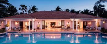 three bedroom villa residence one only ocean club ocean club three bedroom villa exterior