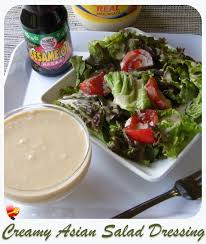 asian salad dressing ilovehawaiianfoodrecipes