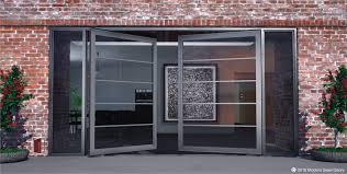 Glass Exterior Door Custom Glass Doors Glass Front Doors Pivoting Glass Doors