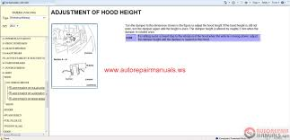 mitsubishi pajero 2012 workshop manual auto repair manual forum