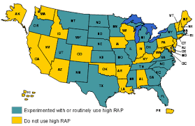 map use chapter 2 reclaimed asphalt pavement in asphalt mixtures state