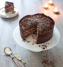 recette cuisine automne gâteau la feuille d automne façon gaston lenôtre version facile