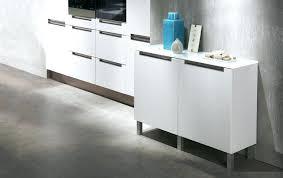 cuisine faible profondeur meuble bas cuisine 3 tiroirs meuble cuisine 45 cm profondeur meuble