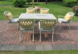 Discount Cast Aluminum Patio Furniture by Compare Prices On Cast Aluminum Patio Furniture Online Shopping