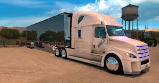 freightliner freightliner inspiration v 1 0 truck american truck simulator