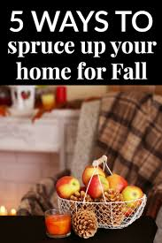 Decorating Your Home For Fall 417 Best Fall Fun Images On Pinterest Fall Fall Halloween And