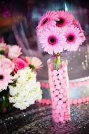 Candy Themed Centerpieces by Candy Centerpieces Mitzvah Ideas Pinterest Candy