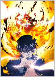 does roy mustang stay blind 33 best fma brotherhood images on roy mustang